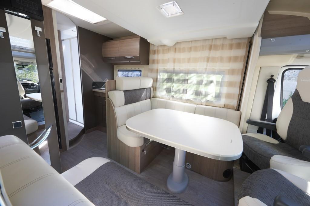 Emejing kit salle de bain camping car photos design for Kit deco salle de bain